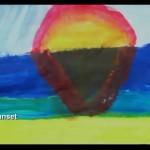 jojo-sunset