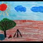 eugenia-camping